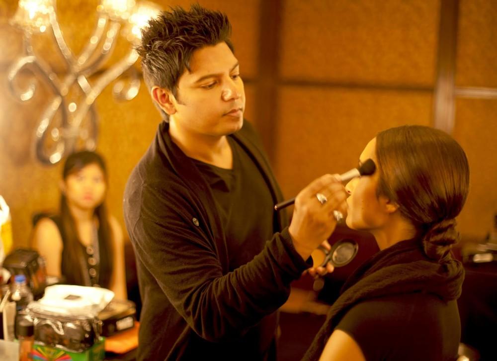 Kolkata Makeup Artist Courses