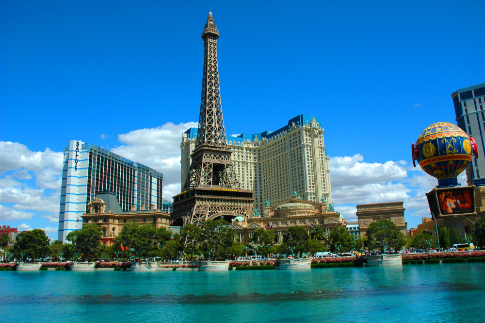 Las Vegas Skin Courses