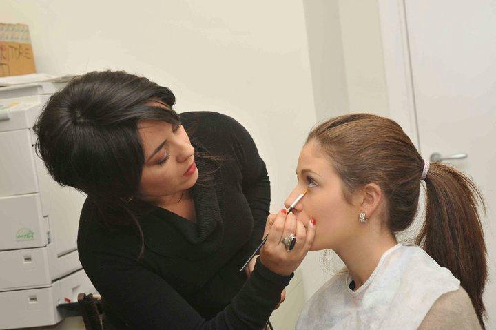 London Makeup Artist Courses