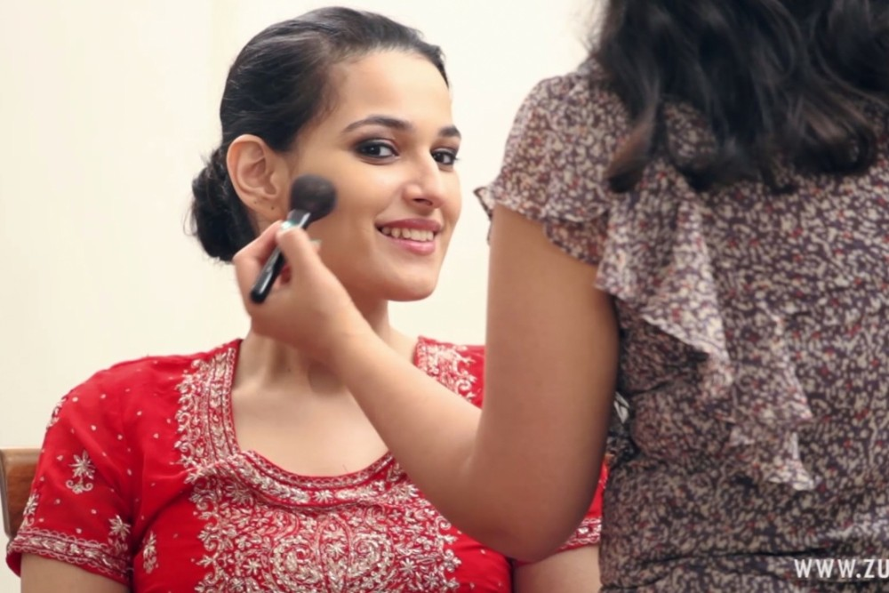 Mumbai Bridal Makeup Artist Courses