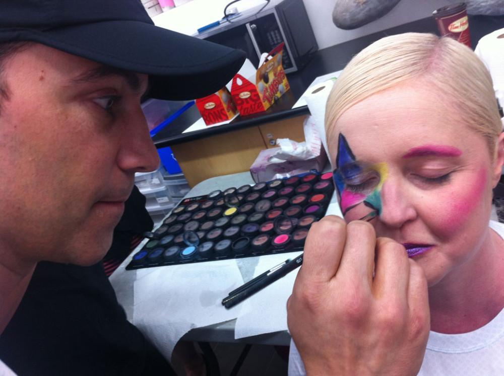 Nashville Makeup Artist Courses