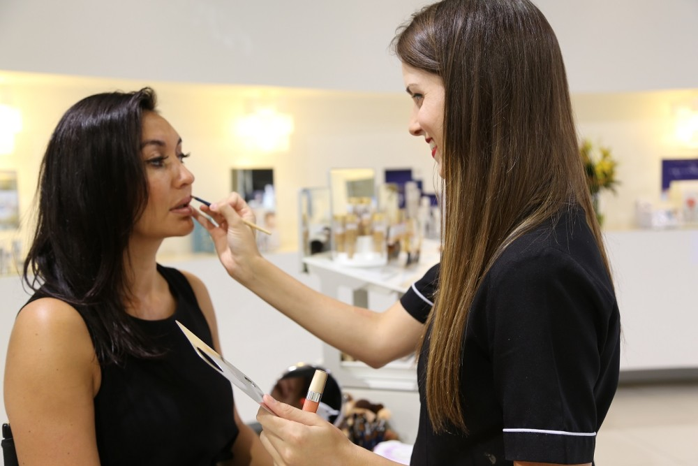 Ottawa-Gatineau Makeup Artist Courses