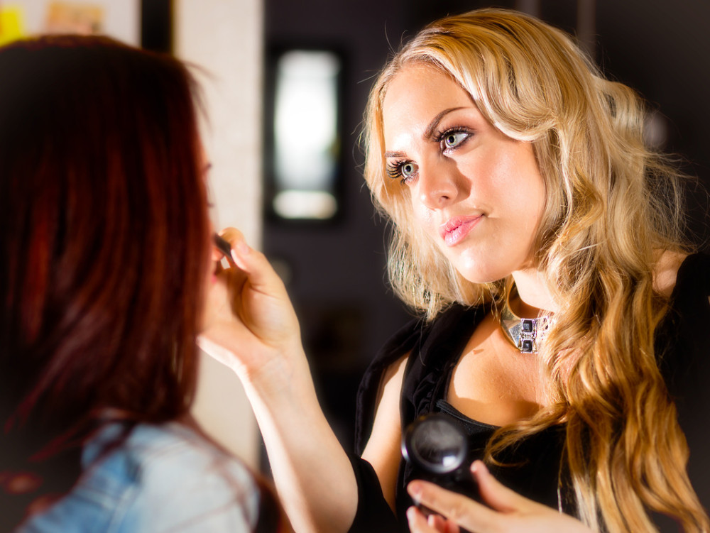 Philadelphia  Makeup Artist Courses