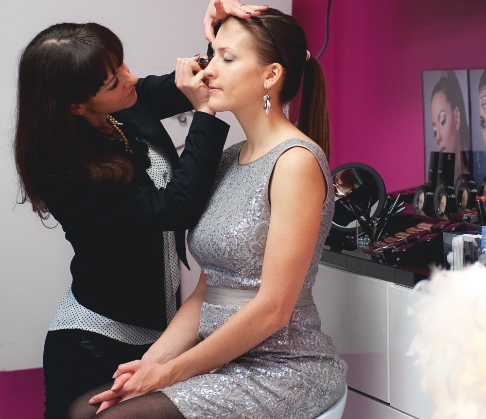 Phoenix Makeup Artist Courses