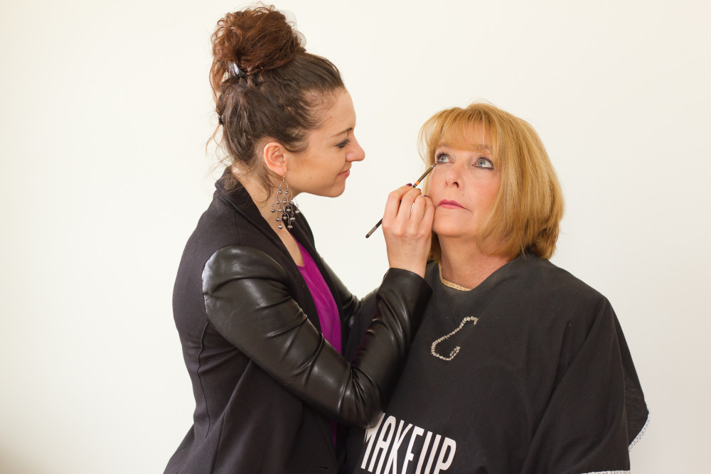 Portland Makeup Artist Courses