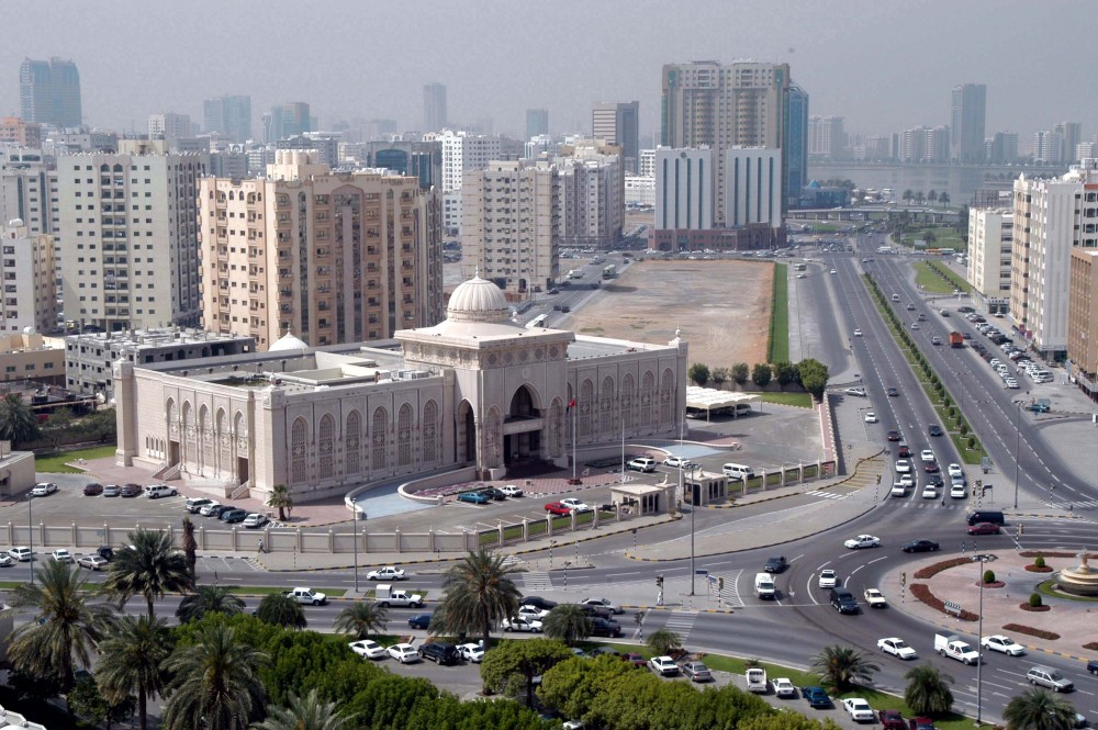 Sharjah Skin Course