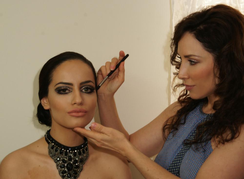Sydney Makeup Artist Courses