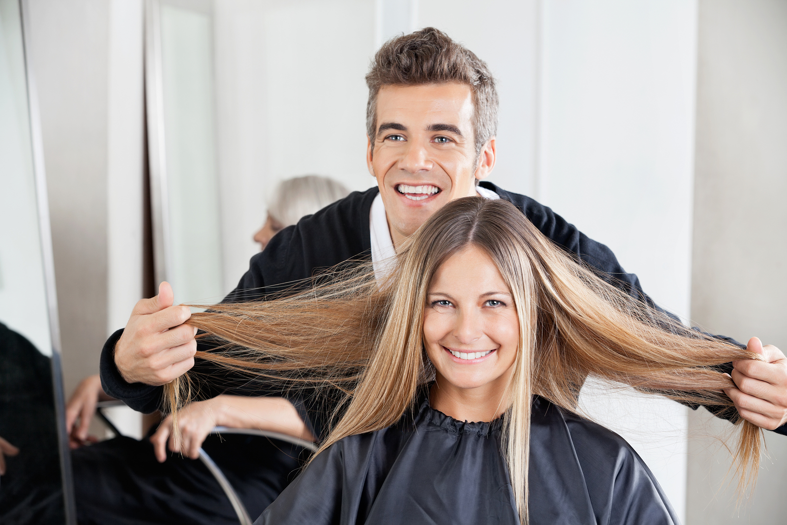 salon hair for styling do you what it takes to be a successful hairstylist 6511