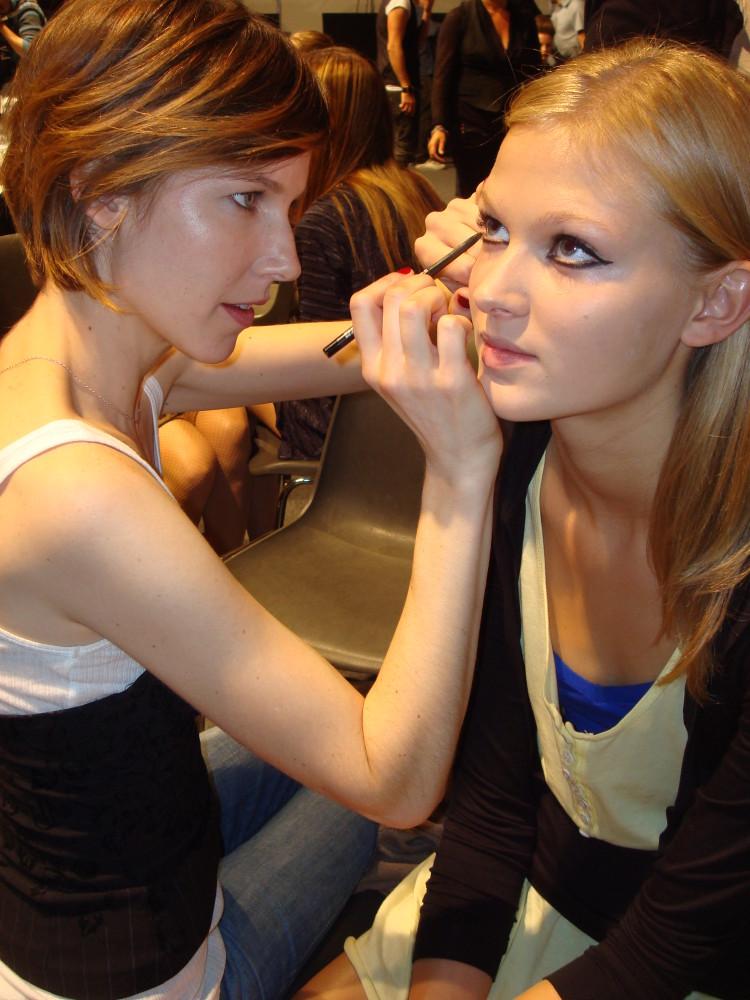 Toronto Makeup Artist Courses