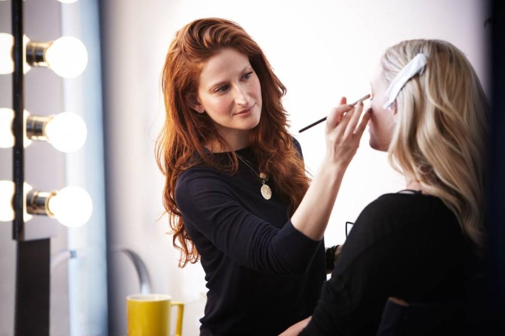 Vancouver Makeup Artist Courses