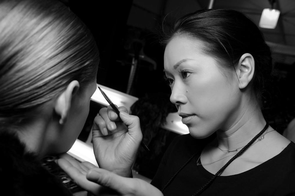 Vienna Austria Makeup Artist Courses