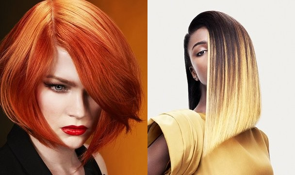 Hair Color Spring 2015 Trends
