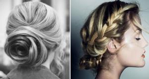 Spring 2015 Hair Styles