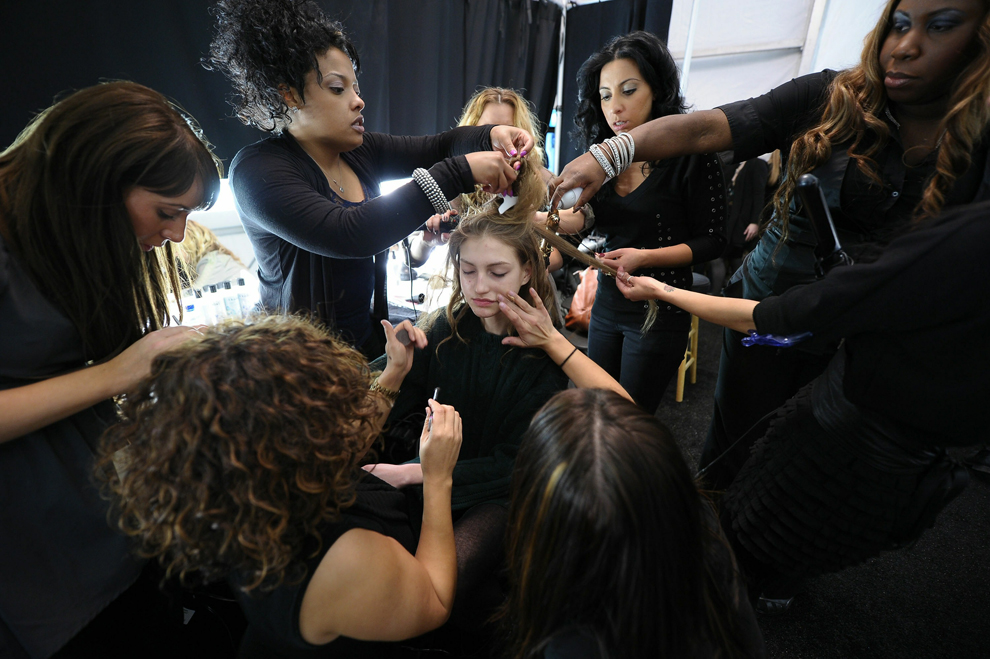 How to Build a Brand Better than the Rest: Hair Stylists and Makeup Artists
