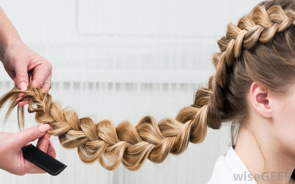 Hair Styling Hacks  Michael Boychuck Online Hair Academy