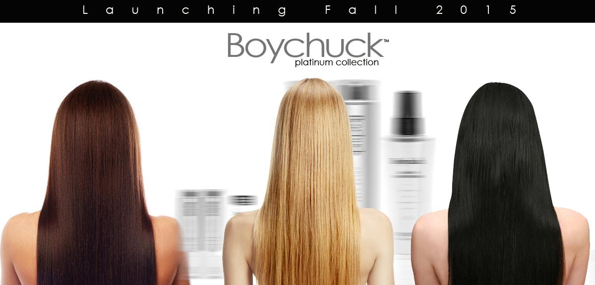 Boychuck Platinum Collection