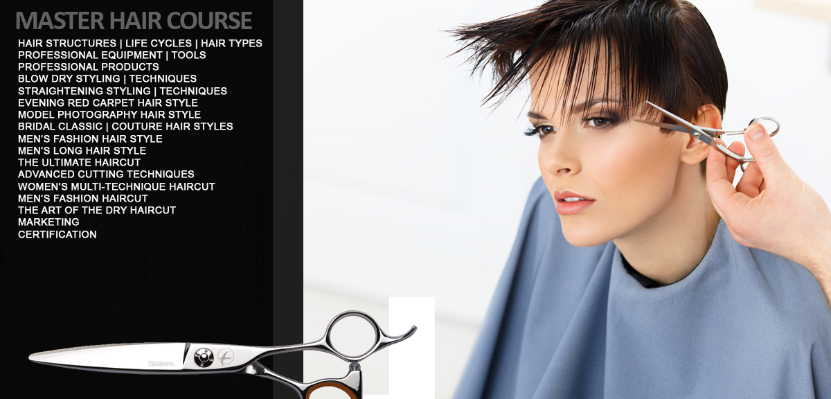 Master Hair Course and Classes Online | Michael Boychuck Online Hair ...