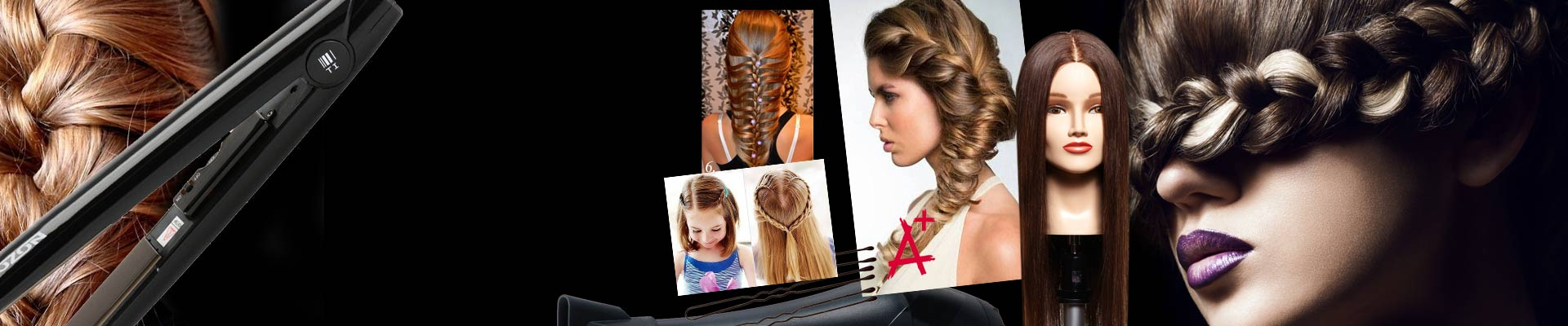 Hair Styling Course and Classes Online  Michael Boychuck Online Hair Academy