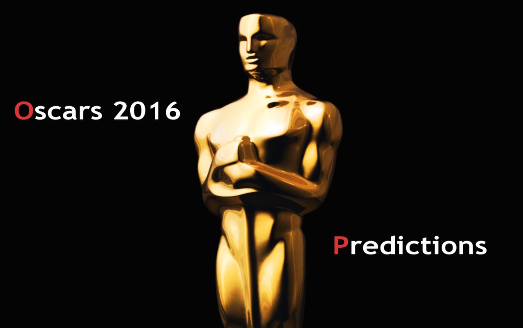 Michael Boychuck Talks Oscars 2016