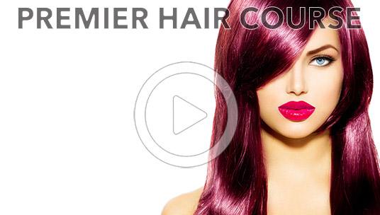 Online Hair School